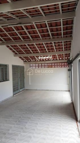 Casa À Venda Em Vila Costa E Silva - Ca007665