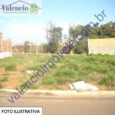 Venda - Terreno - Parque Residencial Tancredi - Americana - Sp - 7708c