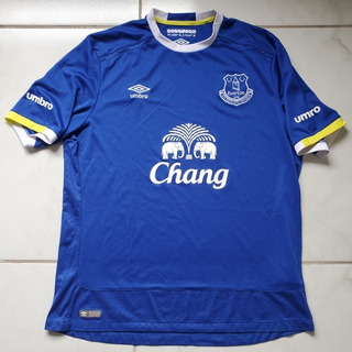 Jersey Umbro De Everton 2016-2017