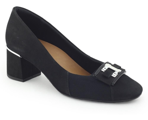 Sapato Feminino Z2605 Joanetes - Usaflex Care