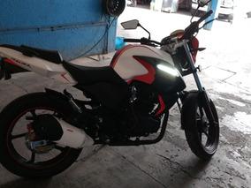 Italika 250cc