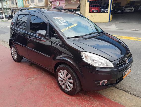 Fiat Idea 1.4 Attractive - 2012