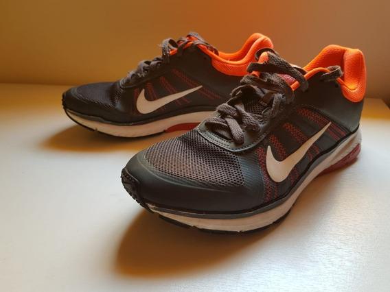 Tênis Nike Dart 12 Xii Msl Original - Preto Excelente Estado