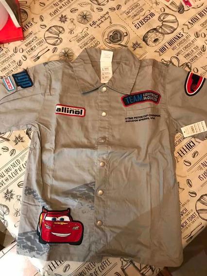 Camisa Original Cars