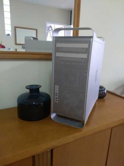 Mac Pro A1289 Octa Core 2.26ghz - 16gb Ram -2tb Hd - Gt120