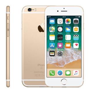 iPhone 6s Plus 64gb Ouro
