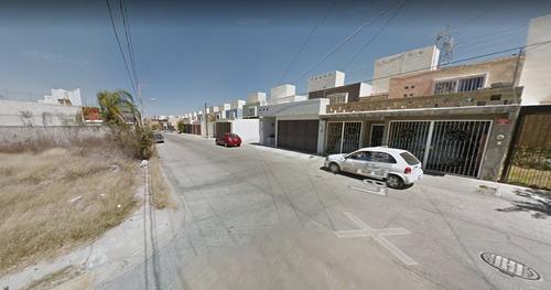 Imagen 1 de 6 de Casa En Aguascalientes Villa De Nuestra Señora Clro*