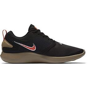 Tênis Nike Lunarsolo Masculino Preto Tamanho 42