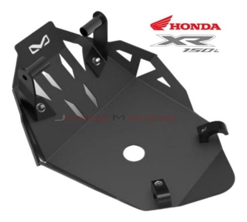 Protector De Motor (pechera) Honda Xr 150 - Xr150l