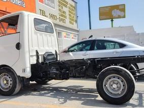 Dodge H100