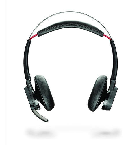 Auricular Bluetooth Voyager Focus Uc B825 - Plantronics