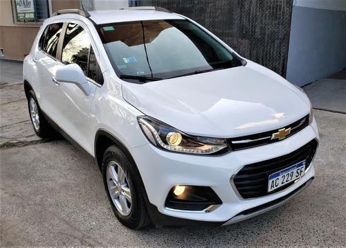Imagen 1 de 15 de Chevrolet Tracker 1.8 Ltz Premier Año 2018