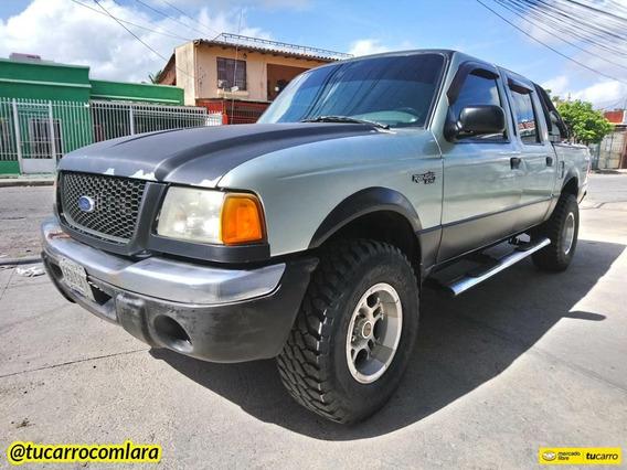 Ford Ranger Xlt 4x4 Automático