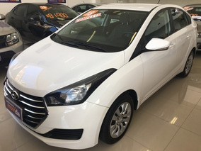 Hb20s 1.6 Comfort Plus 16v Flex 4p Manual 27636km