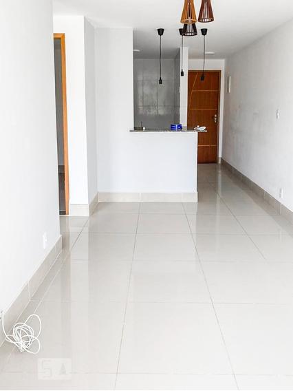 Apartamento Para Aluguel - Vargem Grande, 2 Quartos, 50 - 893118366