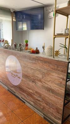 Vendo Mobiliario Completo De Restaurant-polleria