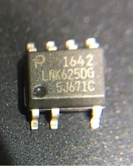 Kit 10 Un. Ci Smd Lnk625dg