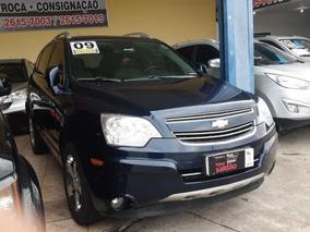 Chevrolet Captiva Sport 3.6 V6 4x4