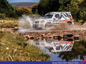 Mitsubishi Pajero Tr4r Rally 2007/2007 - 2007