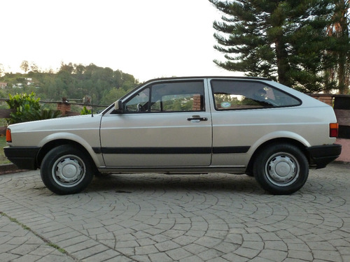 Volkswagen Gol Cl 1.6 Álcool