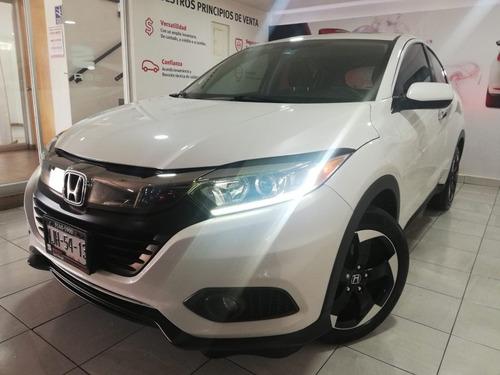 Imagen 1 de 15 de Honda Hr-v Hr-v Prime 1.8l 2019