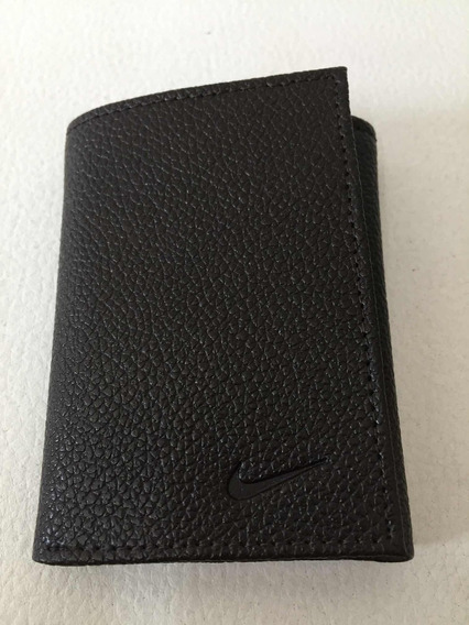 Billetera Nike Original 100% Piel