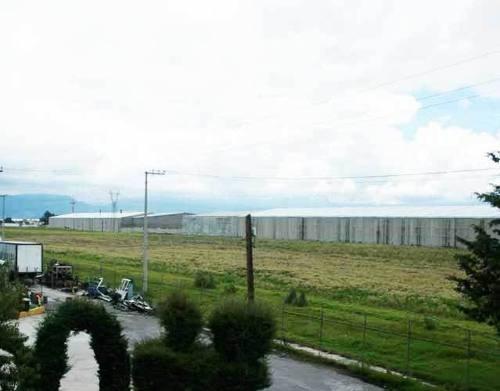 Terreno En Renta Toluca, Blvd. Aeropuerto Miguel Alemán