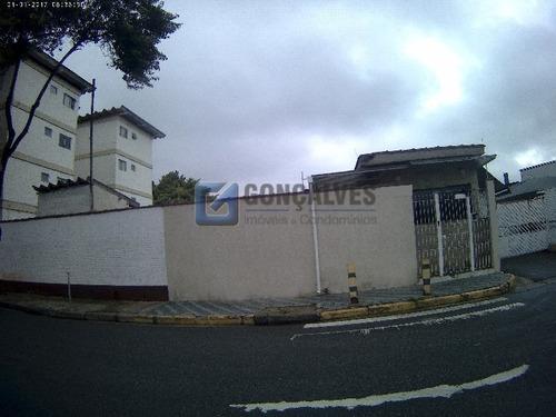 Imagem 1 de 12 de Venda Apartamento Sao Bernardo Do Campo Chacara Sergipe Ref: - 1033-1-71996