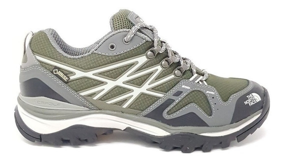 Zapatilla Hombre The North Face Hedgehog Fastpack Gtx I Outd
