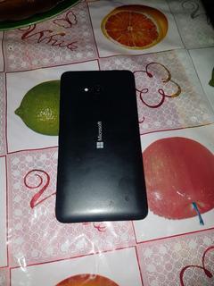 Vendo. Celu. Lumia Microsoft. Semi Nuevo
