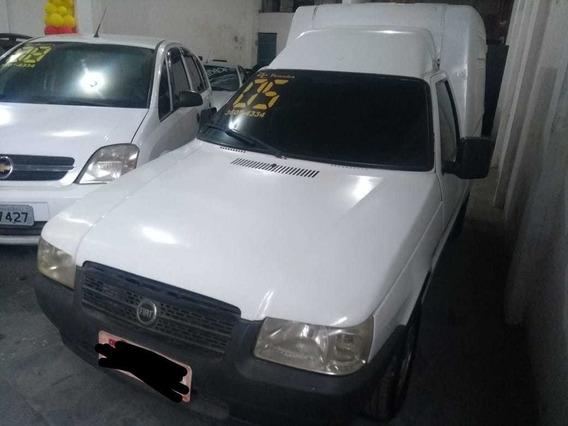 Fiat Fiorino 1.3 Com Gnv