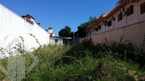 Imagem 1 de 3 de Terreno - Tristeza - Ref: 144423 - V-144423