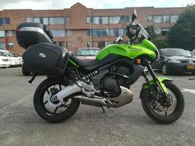 Kawasaki Versys 650 Touring