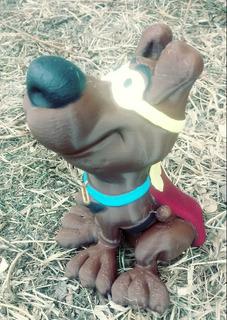 Scooby Doo Impresión 3d