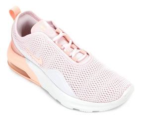 Tênis Nike Wmns Air Max Motion 2 Feminino - Rosa Claro 10627