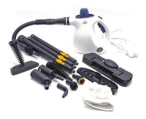 Imagen 1 de 3 de Limpiador A Vapor Steam Mop H20 Master Tv + Envío Gratis