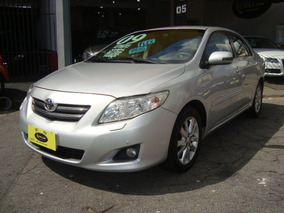 Toyota Corolla 1.8 Se-g Flex Aut.