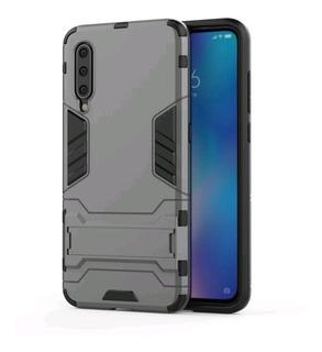 Estuche Xiaomi Antichoque Vidrio Templado Protector Camara