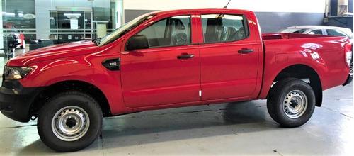Nueva Ford Ranger Xl 2.2 Dc 0km Mt 2021 4x2 Tdci