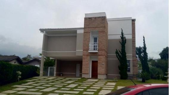 Sobrado Para Venda Por R$1.600.000,00 Com 380m², 4 Dormitórios, 4 Suites E 8 Vagas - Jacaré, Cabreúva / Sp - Bdi23955