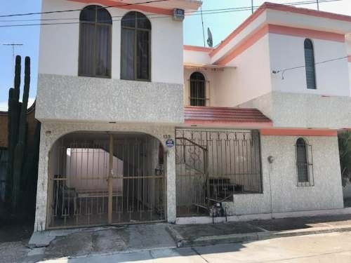 Casa Sola En Venta Fracc Las Reynas