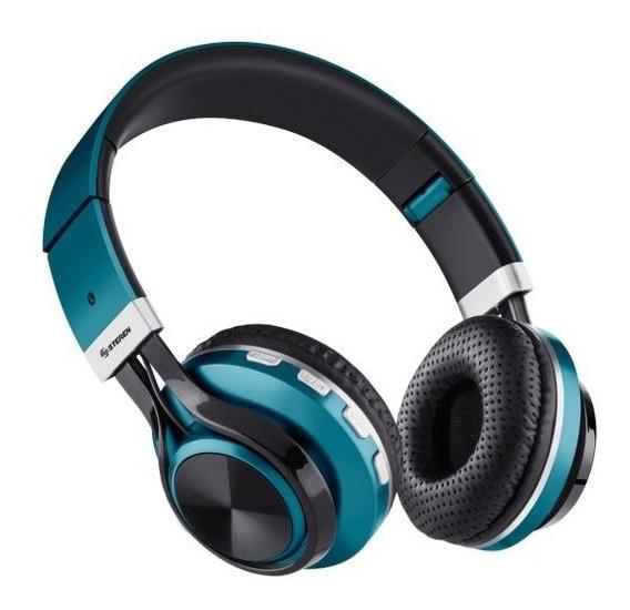 Audifonos Bluetooth Con Reproductor Mp3