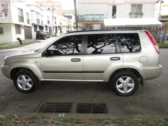 Nissan Xtrail Aut.4x4 Excelente Estado