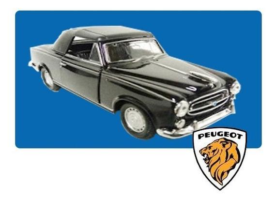 Peugeot 403 (1957) Clásicos Colección Clarin Con Fascículo