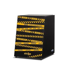 Cajon Strike Series By Fsa - Caution