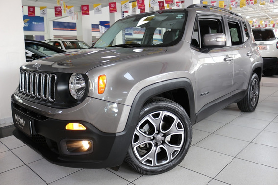Jeep Renegade Longitude !!!! 2018!!! Zero!!!