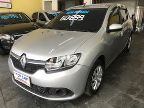 Renault Sandero Expre, 1.0 2016 - Zero De Entrada