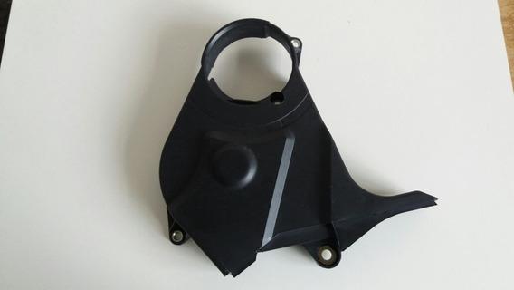 Capa De Proteção Correia Dentada Gol Motor Ap Parte Inferior
