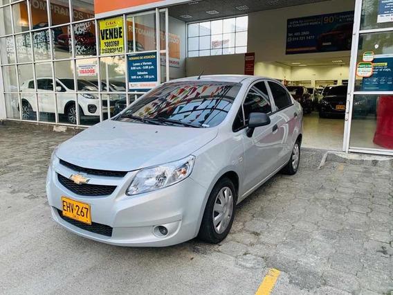 Chevrolet Sail 2018 Mt