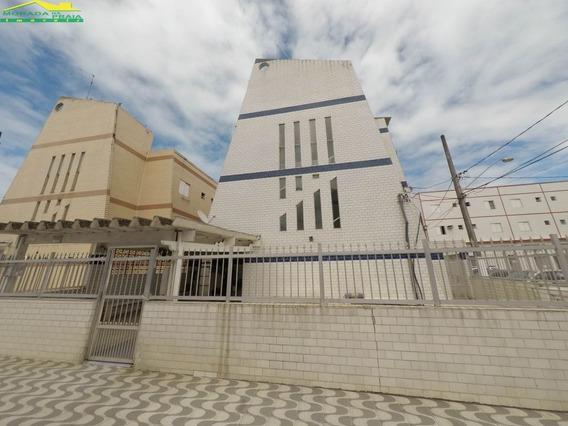 Kitnete Térrea E Reformada Na Ocian, Ótima Localização, Só Na Imobiliária Em Praia Grande. - Mp14158